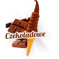 GELATO MARCELLO świderki czekoladowe 10kg (5x2kg)