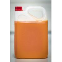 Syrop do granity Świat Lodów o smaku pomarańczowym 6,2kg