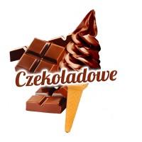GELATO MARCELLO włoskie soft czekoladowe 10kg (5x2kg)